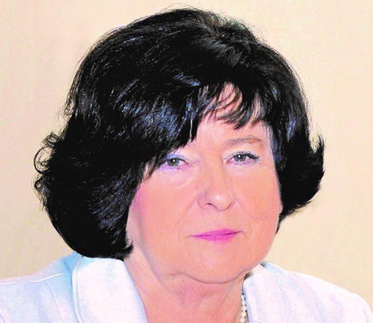 Ewa Mańkiewicz-Cudny