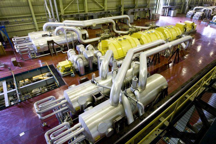 małe reaktory