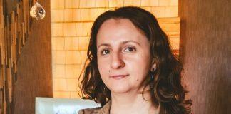 Małgorzata Przydacka