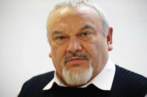 prof. Ryszard Tadeusiewicz