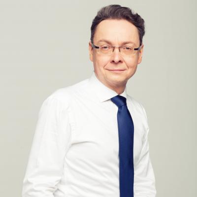 dr Piotr Pilch