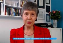 prof. Lidia Morawska