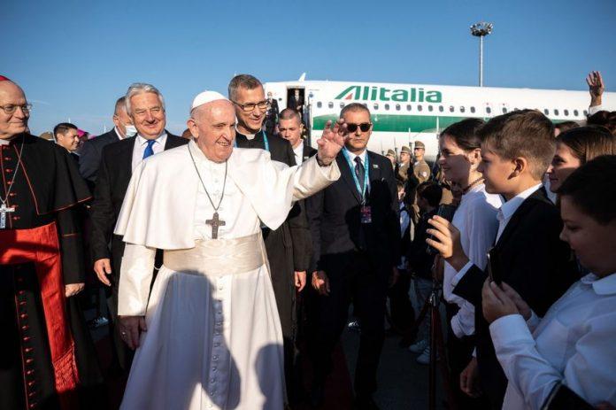 Papież
