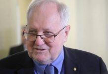 prof. Jerzy Duszyński