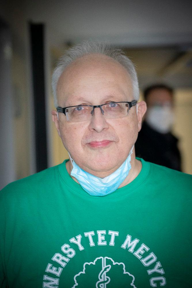prof.Robert Flisiak