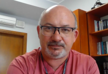 prof. Sebastian Marian Giebel