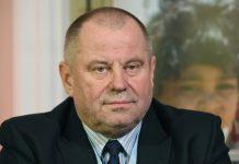 rektor WU prof. Alojzy Nowak