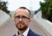 dr Marcin Folwarski