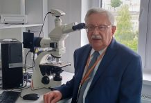 prof. Lech Chyczewski