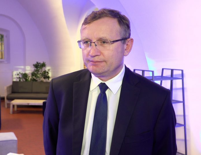 prof. Maciej Rogalski