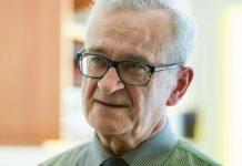 Prof. Wiesław Kozak
